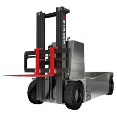 Eqpt for Heavy Forklifts (Heavy duty)
